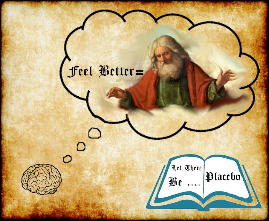 God – A Placebo Effect